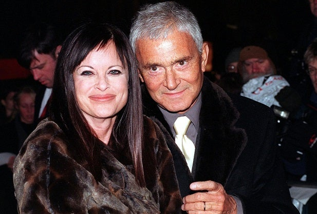Vidal-Sassoon-wife -Ronnie-Only-the-Wealthy